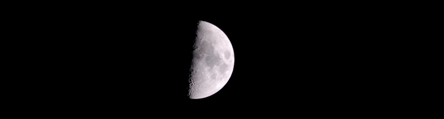 how to take a photo of the moon with your phone